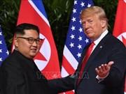 美朝领导人第二次会晤:中国学者对美朝领导人第二次会晤是否取得新突破作出预测