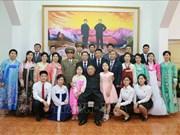美朝领导人会晤:朝鲜中央通讯社报道金正恩访问越南的消息