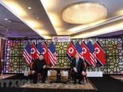 美朝领导人第二次会晤:越南愿在促进朝鲜半岛和平进程扮演和平推动者作用