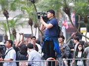 国际媒体记者印象中的河内