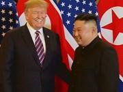 国际专家学者视角下的美朝领导人第二次会晤