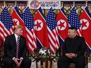 美朝领导人第二次会晤: 俄罗斯学者高度评价越南的组织工作