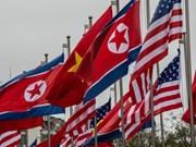 美朝领导人第二次会晤:越南专家对美朝双方的努力表示认可
