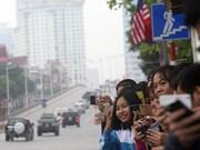 越南已经成功举办美朝领导人第二次会晤