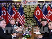 中国专家对美朝领导人第二次会晤作出积极评价