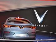 越南汽车品牌VinFast即将在欧洲试运行
