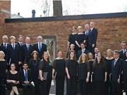 越瑞建交50周年交响音乐会即将在胡志明市举行