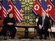 美朝领导人第二次会晤:彰显越南对和平与稳定的贡献