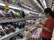胡志明市2月份CPI指数上涨0.47%