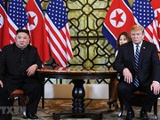 美朝领导人第二次会晤:澳大利亚报高度评价东道国越南在会晤筹备工作中的作用