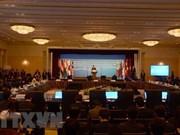 RCEP部长级会议在柬埔寨开幕