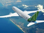 2019年越竹航空公司航线将覆盖全国任一航点