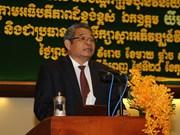 柬埔寨欢迎越南投资商赴该国投资