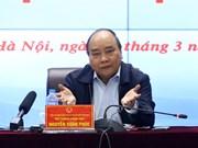 政府总理:各地方领导须对防控非洲猪瘟工作情况承担最终责任