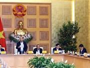 越南政府总理阮春福: 致力实现科技发展新突破