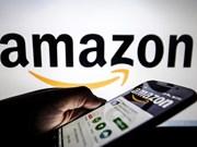 越南100家企业的产品将在亚马逊上销售