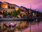 越南的美丽得到大规模宣传推广