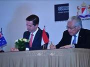 印尼与澳大利亚全面经济伙伴关系协定有望带来巨大变化