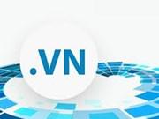 """.vn""成为东南亚注册比率最高的国家域名"