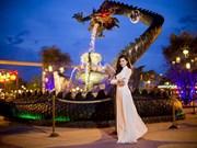 三八妇女节岘港市迎来一波旅游高峰