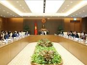 越南政府副总理武德儋:加大宣传力度  建设越南人文化意识