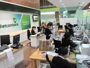 越南唯一一家银行跻身于亚太地区前30强银行名单