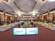 第16届东盟国防总司令会议圆满结束