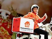 韩国送餐初创公司加入越南送餐市场