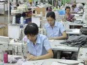 胡志明市劳务人员需求上升