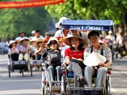 越南与韩国人员往来日趋频繁