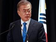 韩国主张促进与东盟的人文交流