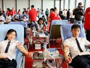 2018年全国无偿献血人次超119万   采血量达133.6万个单位