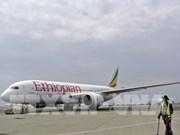 越南航空局局长:尚未批准波音 737 Max执飞各航线