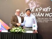 越南致力提高高尔夫球员的技术能力