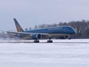 越航从7月2日起将转入俄罗斯谢列梅捷沃SVO机场运营