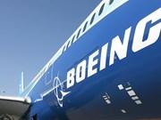 暂停波音737 MAX进入越南领空