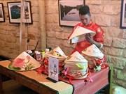 胡志明市乃至越南旅游推广活动在法国举行