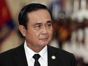 泰国总理巴育具备参选资格