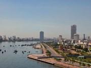 岘港市努力发掘殿海城遗产价值