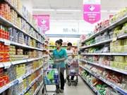 前2月胡志明市商品零售总额和消费服务收入增长12%