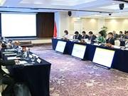 越南与新加坡将开展科技创新合作