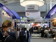 2019年美国波士顿国际水产展——越南水产企业的黄金机遇