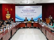 澜沧江-湄公河合作与区域合作机遇研讨会在河内举行