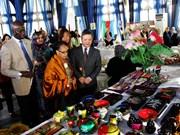 越南文化亮相阿尔及利亚