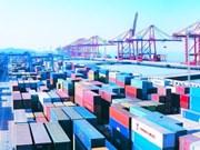 越南对老挝出口呈现良好的增长态势
