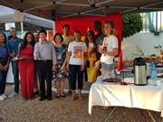 越南积极参加莫桑比克法语文化周