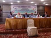 关于越南与印度关系研讨会在印度举行