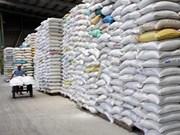 瞄准潜在市场 促进大米出口