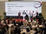 2019年越南互联网论坛在河内举行