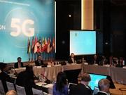 越南愿与东盟国家合作发展第五代移动通信技术